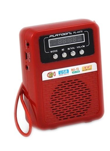 Es-4476 Fm/Sd/Usb Dijital Ekran Speaker-Platoon